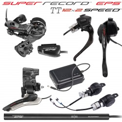 EPS KIT TT Super Record  V4 12s, NOVINKA